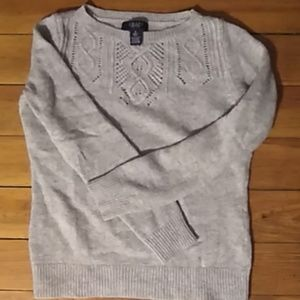 CHAPS sweater size small